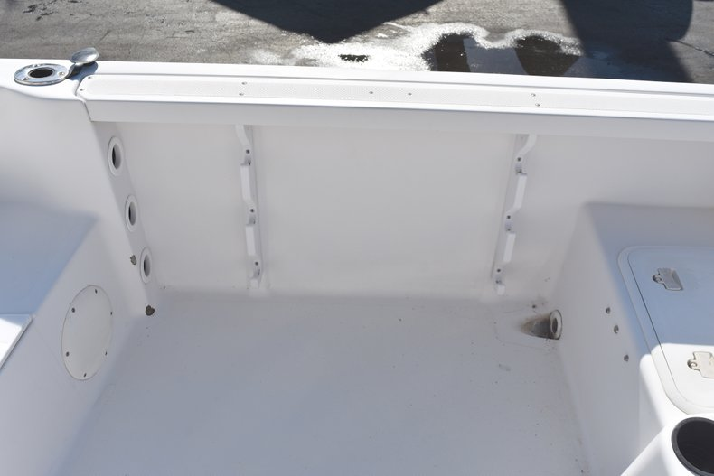 Thumbnail 16 for Used 2003 Pro-Line 20 WA Walkaround boat for sale in West Palm Beach, FL