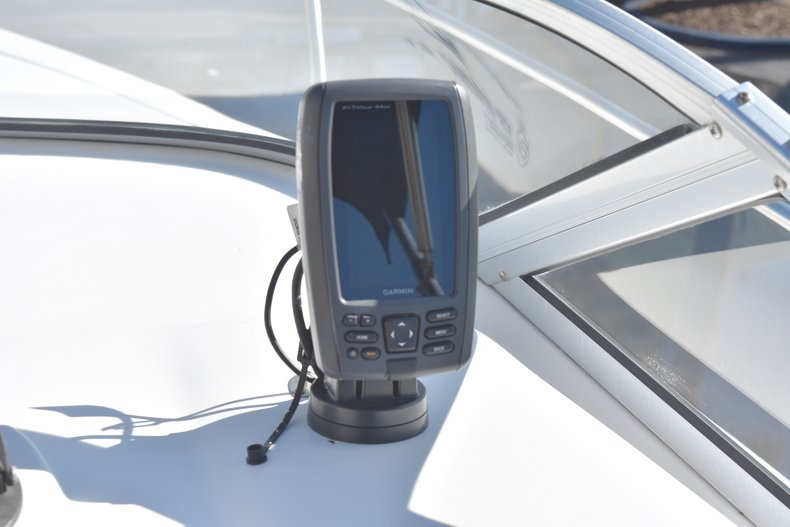 Thumbnail 25 for Used 2003 Pro-Line 20 WA Walkaround boat for sale in West Palm Beach, FL