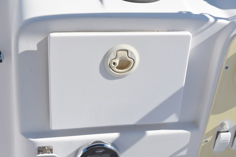 Thumbnail 27 for Used 2003 Pro-Line 20 WA Walkaround boat for sale in West Palm Beach, FL