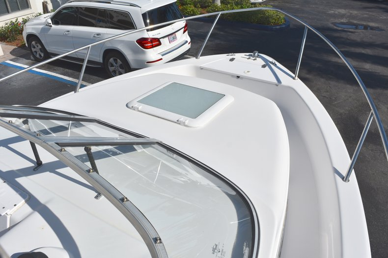 Thumbnail 39 for Used 2003 Pro-Line 20 WA Walkaround boat for sale in West Palm Beach, FL