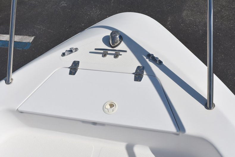 Thumbnail 41 for Used 2003 Pro-Line 20 WA Walkaround boat for sale in West Palm Beach, FL