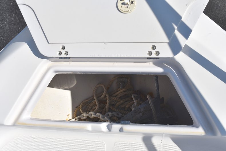 Thumbnail 42 for Used 2003 Pro-Line 20 WA Walkaround boat for sale in West Palm Beach, FL