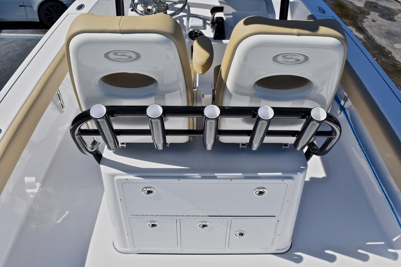Thumbnail 24 for New 2018 Sportsman Masters 267 Bay Boat boat for sale in West Palm Beach, FL