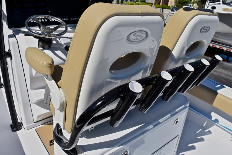 Thumbnail 27 for New 2018 Sportsman Masters 267 Bay Boat boat for sale in West Palm Beach, FL