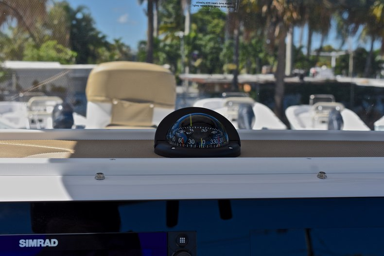 Thumbnail 40 for New 2018 Sportsman Masters 267 Bay Boat boat for sale in West Palm Beach, FL
