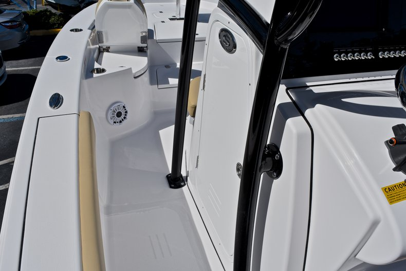Thumbnail 51 for New 2018 Sportsman Masters 267 Bay Boat boat for sale in West Palm Beach, FL