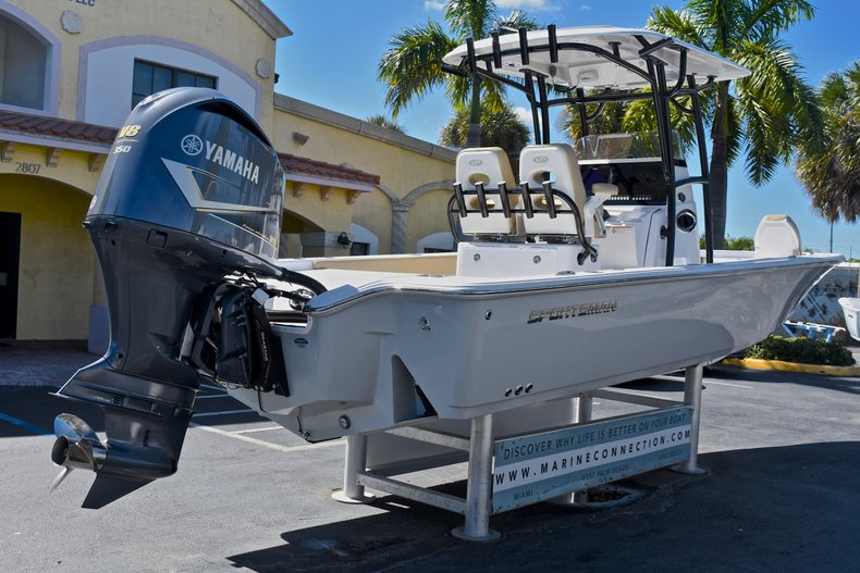 Thumbnail 8 for New 2018 Sportsman Masters 267 Bay Boat boat for sale in West Palm Beach, FL
