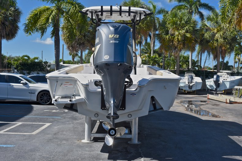 Thumbnail 7 for New 2018 Sportsman Masters 267 Bay Boat boat for sale in West Palm Beach, FL