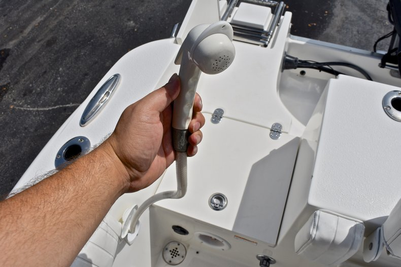 Thumbnail 11 for Used 2012 NauticStar 2500XS Offshore boat for sale in West Palm Beach, FL
