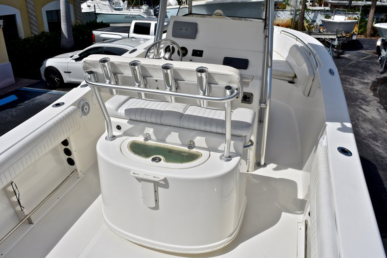 Thumbnail 8 for Used 2012 NauticStar 2500XS Offshore boat for sale in West Palm Beach, FL