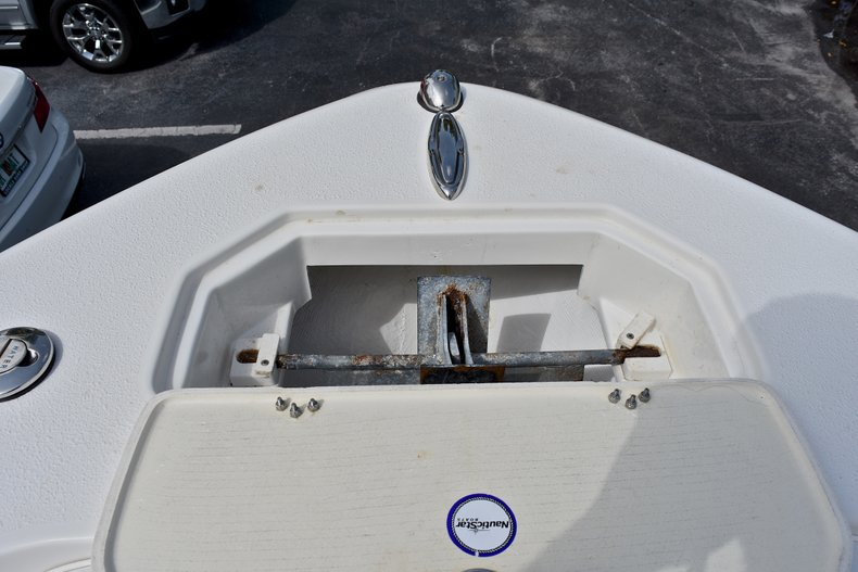 Thumbnail 50 for Used 2012 NauticStar 2500XS Offshore boat for sale in West Palm Beach, FL