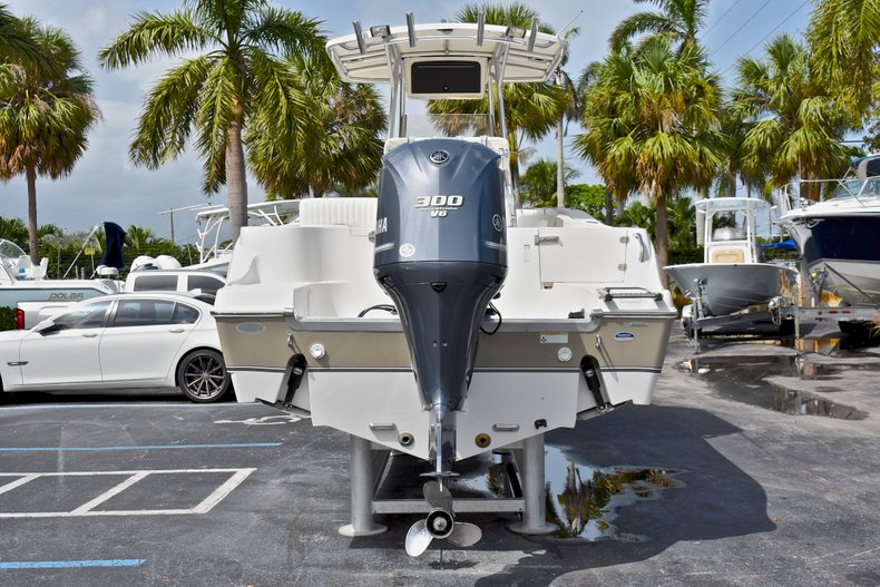 Thumbnail 5 for Used 2012 NauticStar 2500XS Offshore boat for sale in West Palm Beach, FL