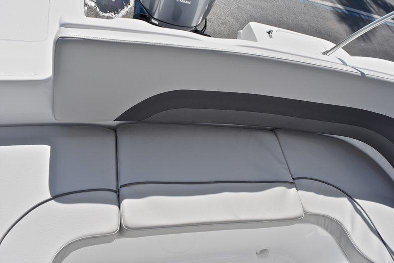 Thumbnail 20 for New 2018 Hurricane 211 SunDeck Sport OB boat for sale in Vero Beach, FL