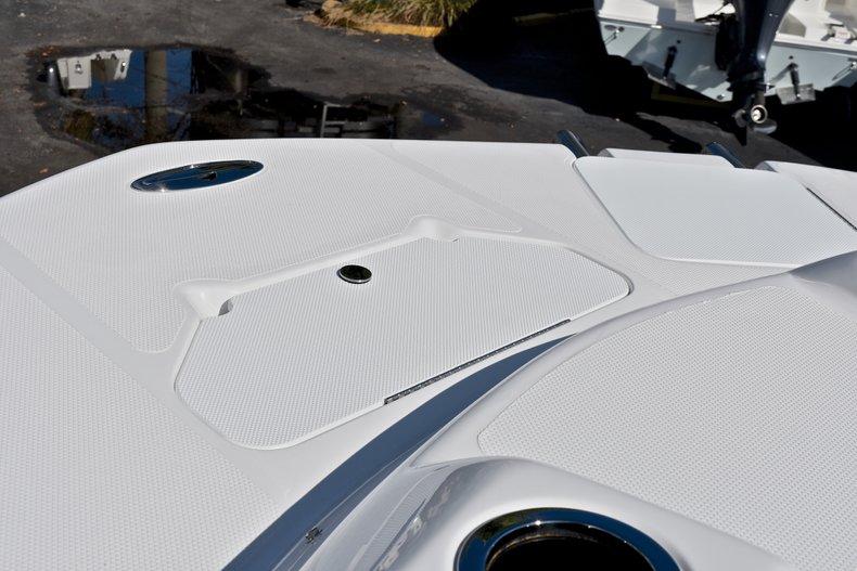 Thumbnail 55 for New 2018 Hurricane 211 SunDeck Sport OB boat for sale in Vero Beach, FL