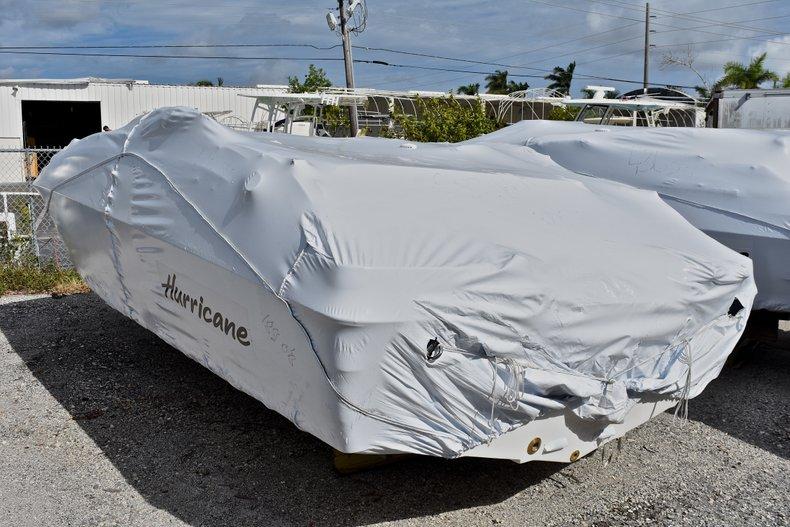 Photo for 2018 Hurricane SunDeck Sport SS 188 OB
