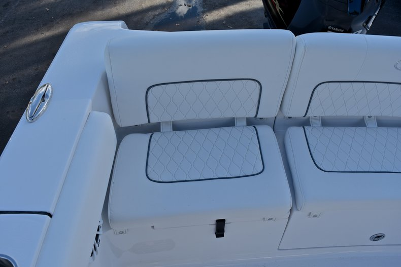 Thumbnail 11 for New 2018 Sportsman Heritage 231 Center Console boat for sale in West Palm Beach, FL
