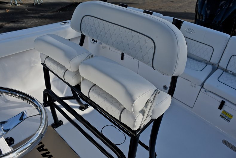 Thumbnail 20 for New 2018 Sportsman Heritage 231 Center Console boat for sale in West Palm Beach, FL