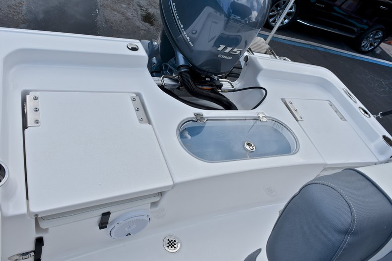 Used 2017 Tidewater 1910 Bay Max Boat For Sale In West