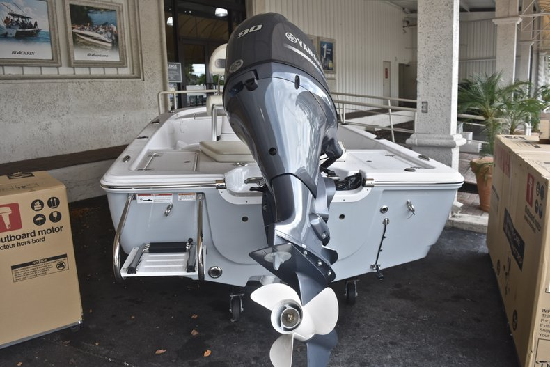 Thumbnail 2 for New 2018 Sportsman 18 Island Bay boat for sale in West Palm Beach, FL