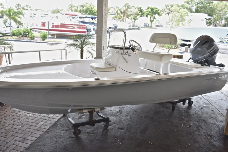 New 2018 Sportsman 18 Island Bay boat for sale in West Palm Beach, FL