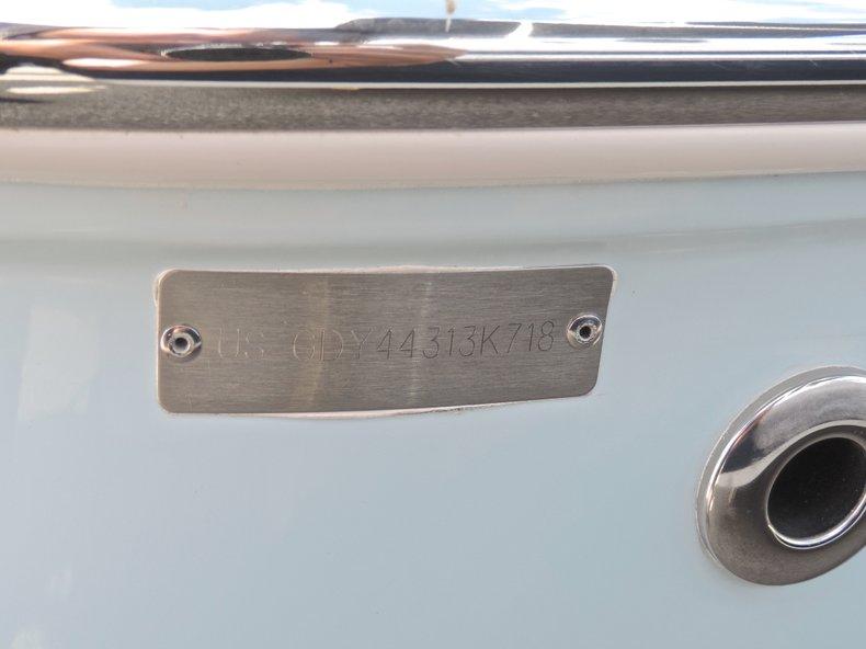 Thumbnail 50 for New 2018 Hurricane 231 SunDeck Sport OB boat for sale in Vero Beach, FL
