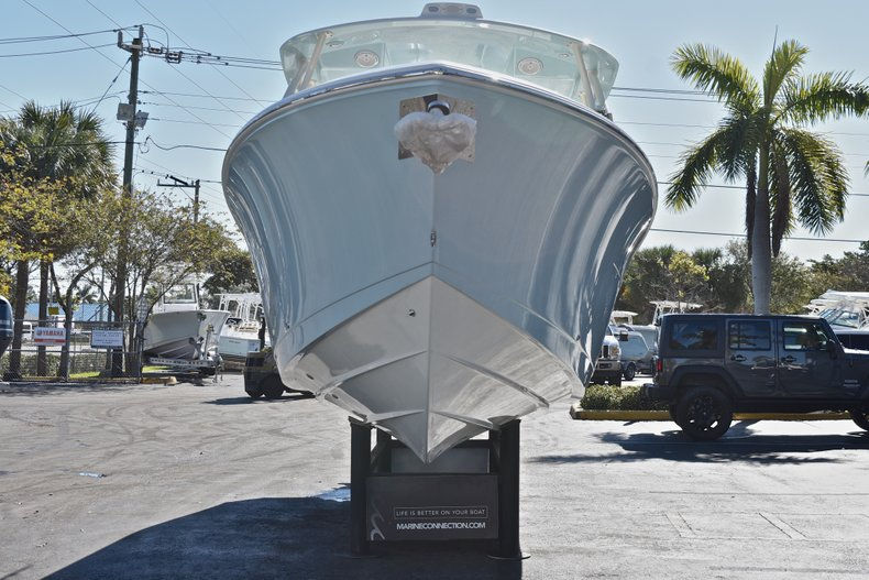 Thumbnail 2 for New 2018 Cobia 280 DC Dual Console boat for sale in Vero Beach, FL