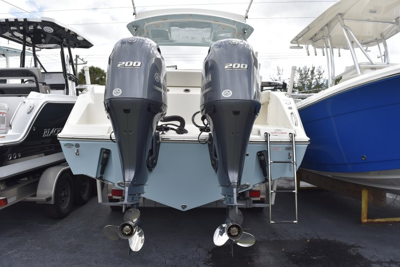 Thumbnail 5 for New 2018 Cobia 280 DC Dual Console boat for sale in Vero Beach, FL