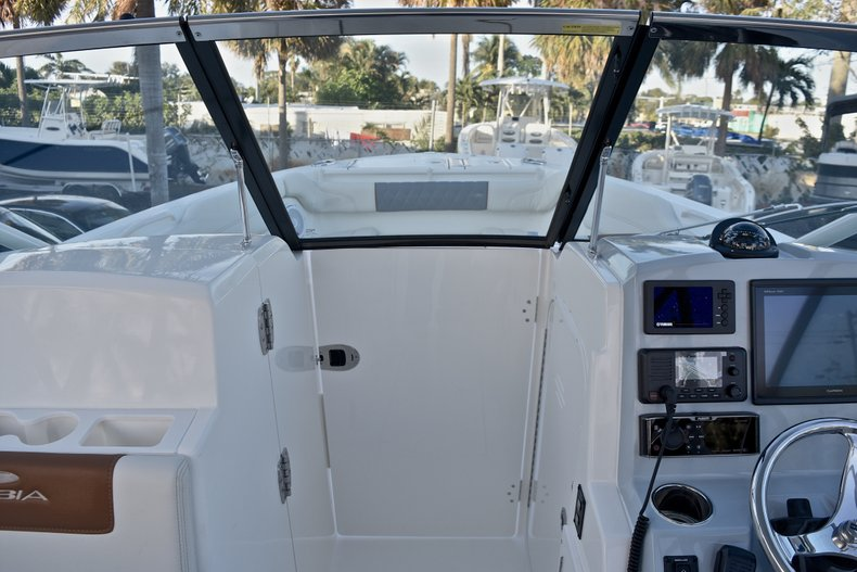 Thumbnail 56 for New 2018 Cobia 280 DC Dual Console boat for sale in West Palm Beach, FL