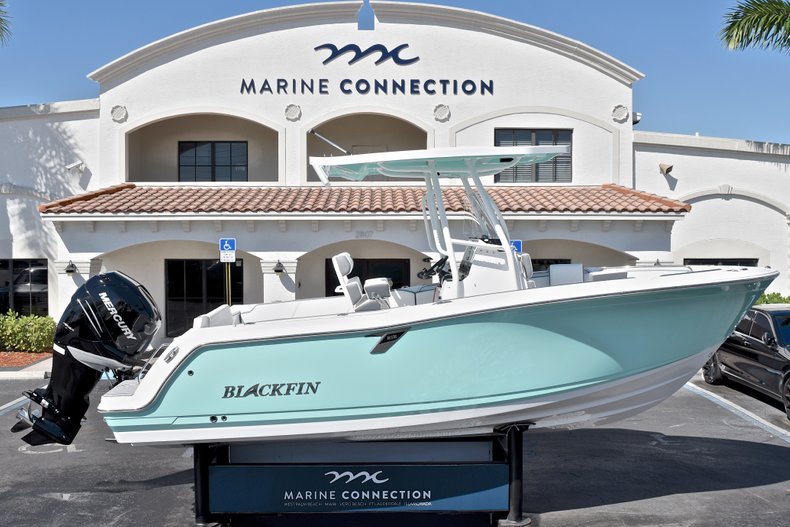New 2018 Blackfin 212CC Center Console boat for sale in West Palm Beach, FL
