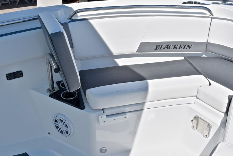 Thumbnail 55 for New 2018 Blackfin 212CC Center Console boat for sale in West Palm Beach, FL