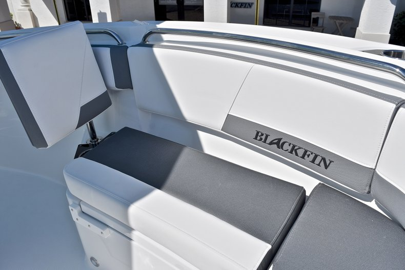 Thumbnail 56 for New 2018 Blackfin 212CC Center Console boat for sale in West Palm Beach, FL