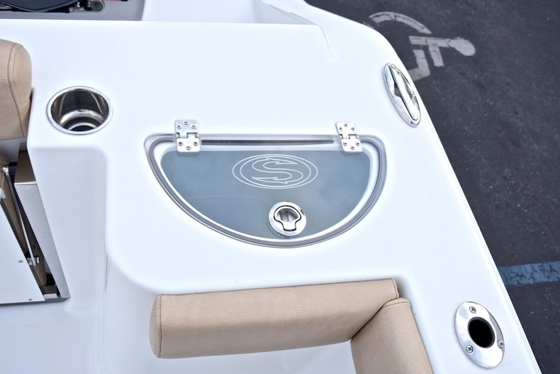 Thumbnail 15 for New 2018 Sportsman Open 282 TE Center Console boat for sale in West Palm Beach, FL
