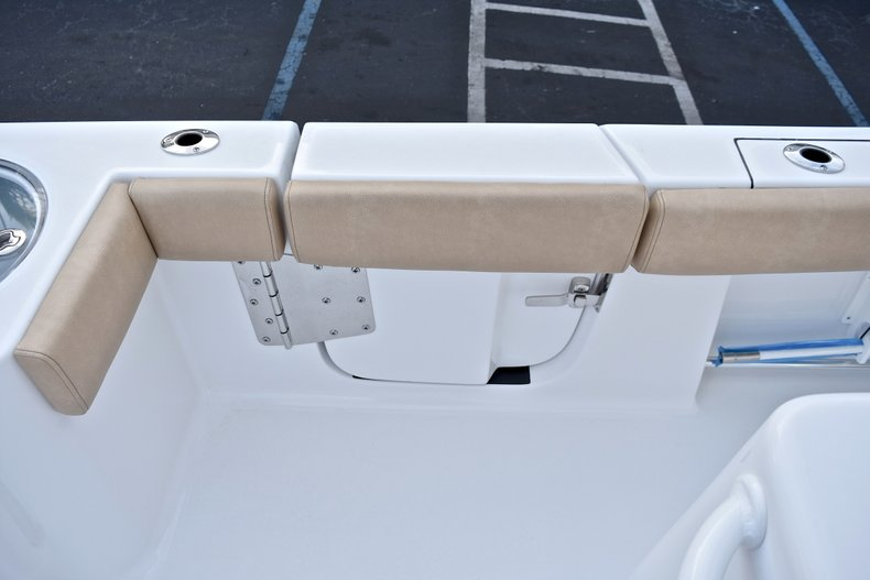 Thumbnail 21 for New 2018 Sportsman Open 282 TE Center Console boat for sale in West Palm Beach, FL