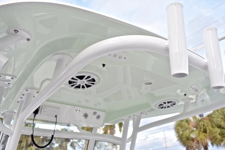 Thumbnail 35 for New 2018 Sportsman Open 282 TE Center Console boat for sale in West Palm Beach, FL
