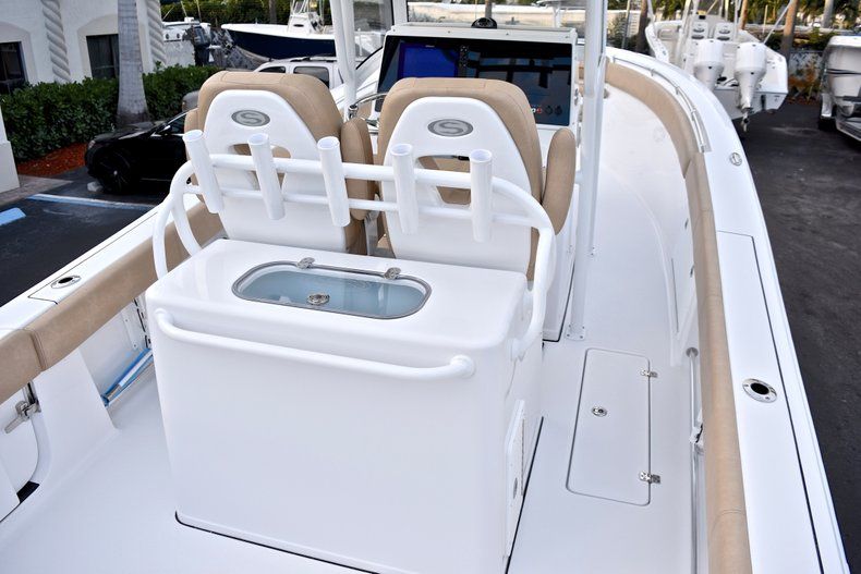 Thumbnail 10 for New 2018 Sportsman Open 282 TE Center Console boat for sale in West Palm Beach, FL