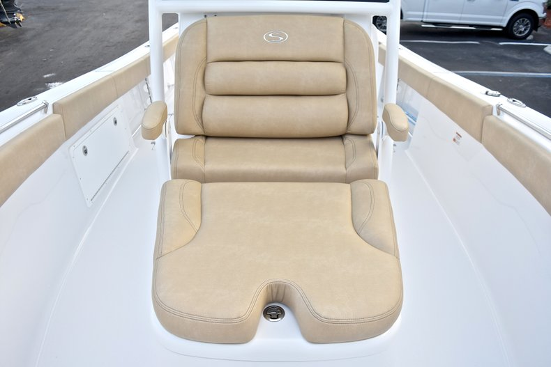 Thumbnail 54 for New 2018 Sportsman Open 282 TE Center Console boat for sale in West Palm Beach, FL