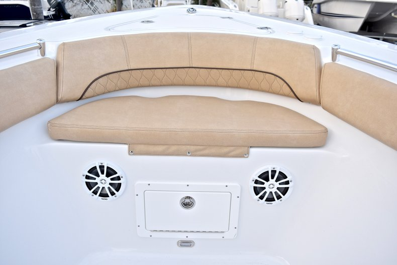 Thumbnail 58 for New 2018 Sportsman Open 282 TE Center Console boat for sale in West Palm Beach, FL
