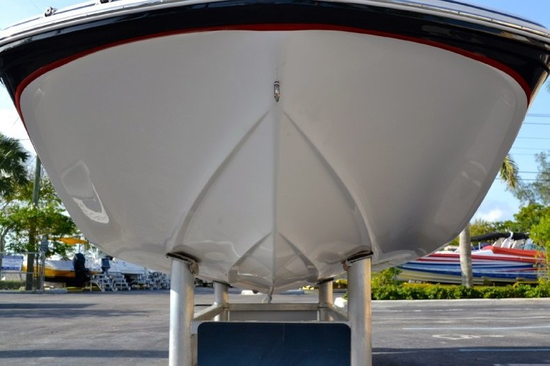 Image 3 for 2013 Hurricane SunDeck SD 187 OB in West Palm Beach, FL