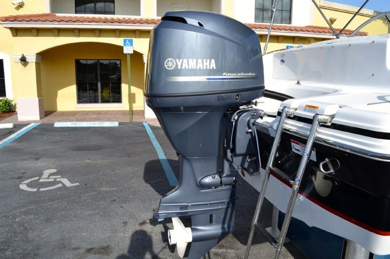 Image 9 for 2013 Hurricane SunDeck SD 187 OB in West Palm Beach, FL