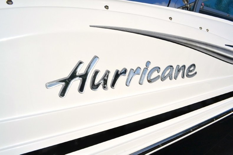 Image 14 for 2013 Hurricane SunDeck SD 187 OB in West Palm Beach, FL