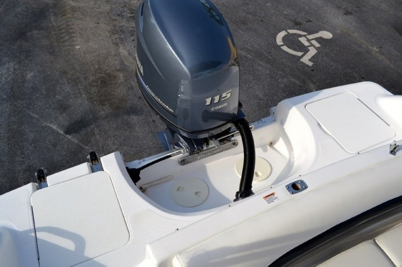 Image 19 for 2013 Hurricane SunDeck SD 187 OB in West Palm Beach, FL