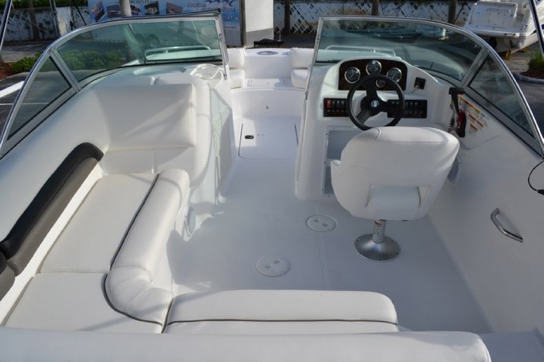 Image 22 for 2013 Hurricane SunDeck SD 187 OB in West Palm Beach, FL