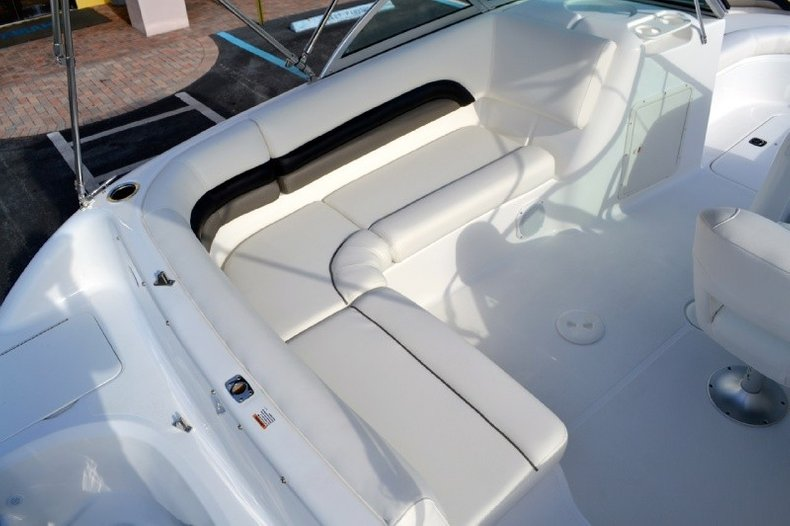 Image 26 for 2013 Hurricane SunDeck SD 187 OB in West Palm Beach, FL
