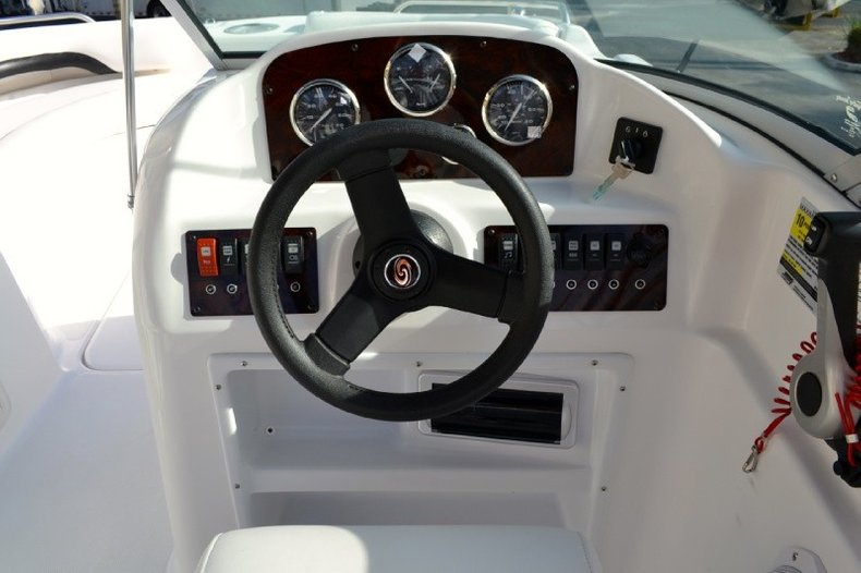 Image 31 for 2013 Hurricane SunDeck SD 187 OB in West Palm Beach, FL