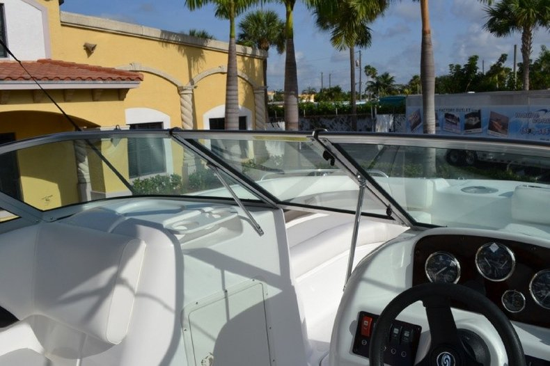 Image 42 for 2013 Hurricane SunDeck SD 187 OB in West Palm Beach, FL