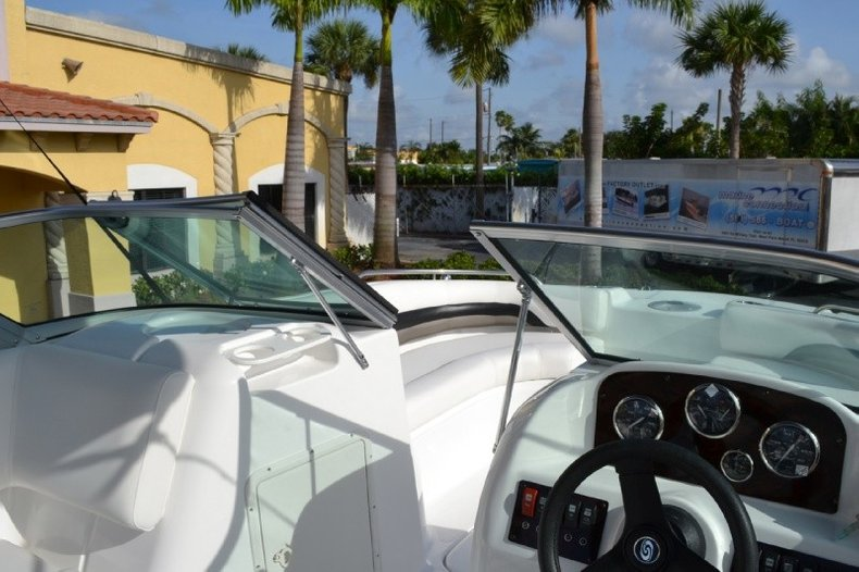 Image 43 for 2013 Hurricane SunDeck SD 187 OB in West Palm Beach, FL