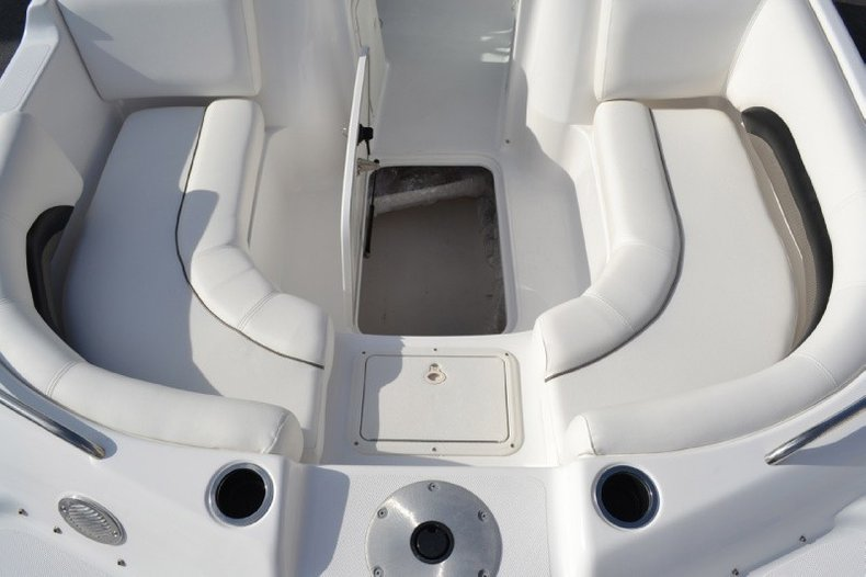 Image 51 for 2013 Hurricane SunDeck SD 187 OB in West Palm Beach, FL