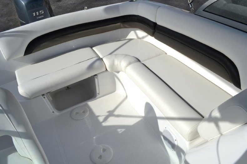 Image 55 for 2013 Hurricane SunDeck SD 187 OB in West Palm Beach, FL