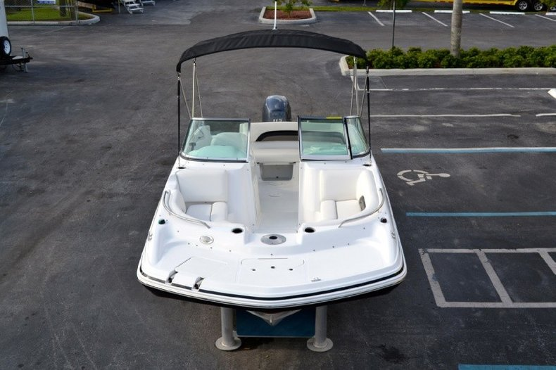 Image 61 for 2013 Hurricane SunDeck SD 187 OB in West Palm Beach, FL