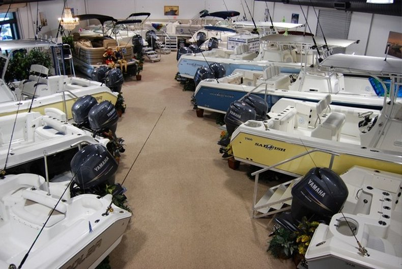 Image 65 for 2013 Hurricane SunDeck SD 187 OB in West Palm Beach, FL